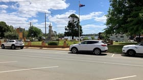 Shop & Retail commercial property for sale at 306-308 High Street Nagambie VIC 3608