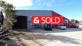 Factory, Warehouse & Industrial commercial property sold at (S)/Unit 1, 25 Jambali Road (11 Belah Road) Port Macquarie NSW 2444