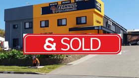 Factory, Warehouse & Industrial commercial property sold at (S)/46 Acacia Avenue Port Macquarie NSW 2444