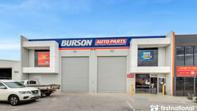 Development / Land commercial property sold at 18 Concorde Crescent Werribee VIC 3030