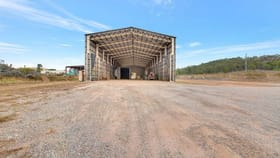 Factory, Warehouse & Industrial commercial property for sale at 1 South Trees Drive South Trees QLD 4680