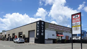 Factory, Warehouse & Industrial commercial property for sale at Clontarf QLD 4019