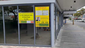 Shop & Retail commercial property sold at Gladesville NSW 2111