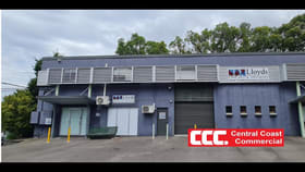 Shop & Retail commercial property sold at 3/15 Koala Cres West Gosford NSW 2250