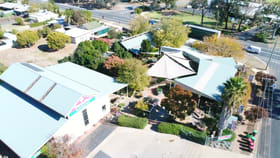 Shop & Retail commercial property for sale at 33-35 Forbes Road Parkes NSW 2870