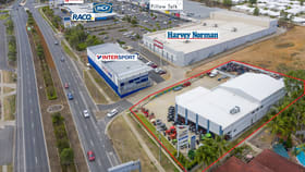 Shop & Retail commercial property sold at 396 Yaamba Road Norman Gardens QLD 4701