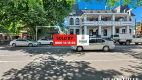 Shop & Retail commercial property sold at Healesville VIC 3777