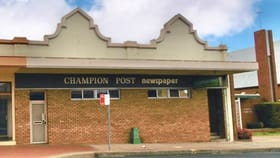 Shop & Retail commercial property for sale at 7 Court Street Parkes NSW 2870