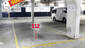 Parking / Car Space commercial property sold at 112/135 Fitzroy Street St Kilda VIC 3182
