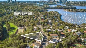 Development / Land commercial property for sale at 20-26 Northwood Road Lane Cove NSW 2066