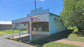 Shop & Retail commercial property for sale at 20 Lister Street Monto QLD 4630