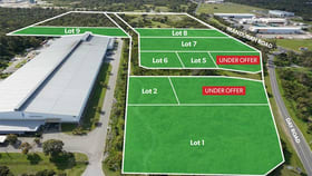 Factory, Warehouse & Industrial commercial property for sale at Lot 7 Mandurah Road Rockingham WA 6168
