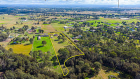 Development / Land commercial property for sale at 96 Kelvin Park Drive Bringelly NSW 2556