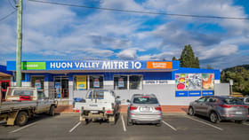 Shop & Retail commercial property for sale at 1 Church Street Geeveston TAS 7116