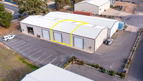Factory, Warehouse & Industrial commercial property for sale at 2/14 Thomas  Court Port Lincoln SA 5606