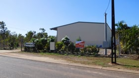 Factory, Warehouse & Industrial commercial property for sale at Freestandi/24 Mander Road Holtze NT 0829
