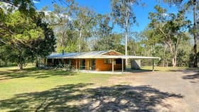 Rural / Farming commercial property for lease at 186 Begley Road Greenbank QLD 4124