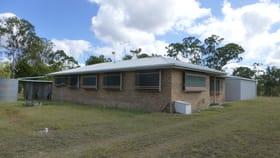 Rural / Farming commercial property sold at Eureka QLD 4660