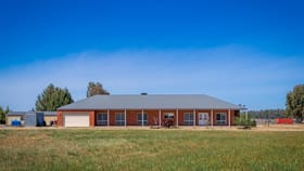 Rural / Farming commercial property for sale at 352 Nagambie-Locksley Road Nagambie VIC 3608