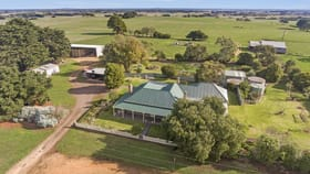Rural / Farming commercial property for sale at 2307 Princes Highway Heywood VIC 3304