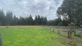 Rural / Farming commercial property for sale at Lots 2682,4187,4188,4158,4161 Butler Road Bridgetown WA 6255