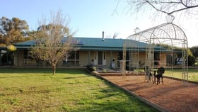 Rural / Farming commercial property sold at 1822 Boothroyds Road Numurkah VIC 3636