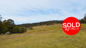 Rural / Farming commercial property sold at Lot 2 MOODYS HILL ROAD Tumbarumba NSW 2653