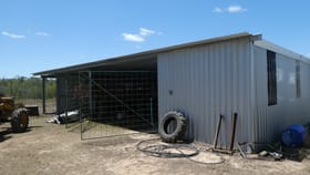 Rural / Farming commercial property sold at 471 Rainbows Road South Isis QLD 4660