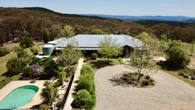 Rural / Farming commercial property sold at 269 Downfall Road Rosewood NSW 2652