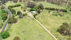 Rural / Farming commercial property for sale at 686 Lagoon Road Guyra NSW 2365