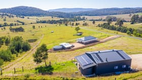 Rural / Farming commercial property for sale at Lochiel NSW 2549