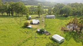 Rural / Farming commercial property for sale at 497 Yabbra Rd Bonalbo NSW 2469