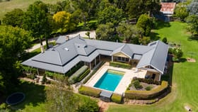 Rural / Farming commercial property for sale at 2344 Beechworth-Wodonga Road Leneva VIC 3691