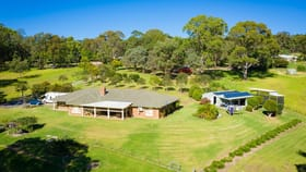 Rural / Farming commercial property for sale at 88 Kerrisons Lane Bega NSW 2550