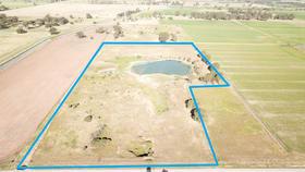 Rural / Farming commercial property sold at 551 Rendells Road Katunga VIC 3640