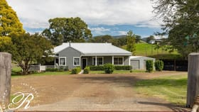 Rural / Farming commercial property for sale at 879 Thunderbolts Way Gloucester NSW 2422