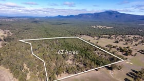 Rural / Farming commercial property for sale at Lot 1 Redman Road Moyston VIC 3377