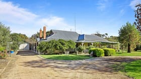 Rural / Farming commercial property for sale at 6528 Donald-Stawell Road Callawadda VIC 3387