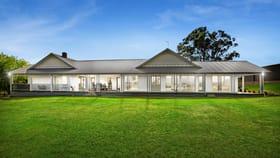 Rural / Farming commercial property for sale at 866 Healesville Yarra Glen Road Yarra Glen VIC 3775