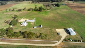 Rural / Farming commercial property for sale at 437 Bowd's Road Strathdownie VIC 3312