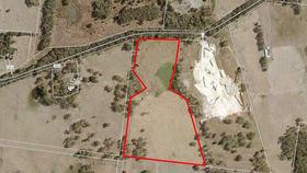 Rural / Farming commercial property for sale at 479 Kentbruck Road Heywood VIC 3304