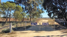 Rural / Farming commercial property for sale at 1751 Kerang-Koondrook Road Teal Point VIC 3579