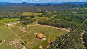 Rural / Farming commercial property for sale at 551 Glen Echo Road Glen Echo QLD 4570