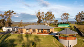 Rural / Farming commercial property for sale at 1 Newlyns Place Bega NSW 2550