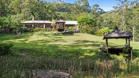 Rural / Farming commercial property for sale at 68 - 70 Cherry Tree Court Boyland QLD 4275