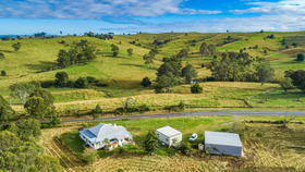 Rural / Farming commercial property for sale at 7011 Bruxner Highway Mallanganee NSW 2469