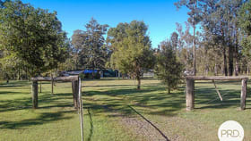 Rural / Farming commercial property for sale at Ellangowan NSW 2470