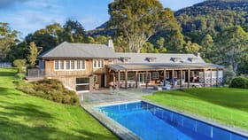 Rural / Farming commercial property for sale at 38A Scotts Road Kangaroo Valley NSW 2577