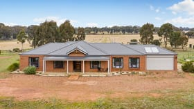 Rural / Farming commercial property for sale at 86 Hartney Road Kamarooka VIC 3570
