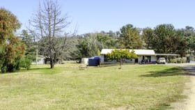Rural / Farming commercial property for sale at 83 Valhalla Lane Stuart Town NSW 2820